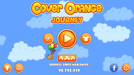 Cover Orange: Journey apk money