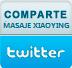 social twitter masaje xiao ying