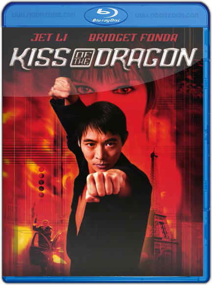 Kiss of the Dragon 2001 Dual Audio [Hindi - Eng] 720p BRRip 850mb