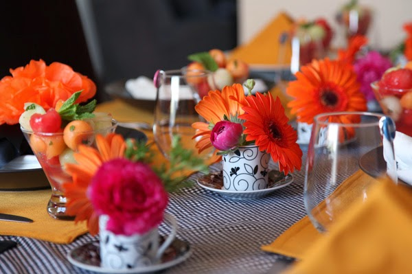 Mother S Day Brunch And Decorating Ideas Walking On Sunshine Recipes