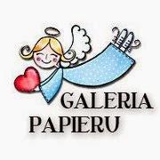 Galeia papieru