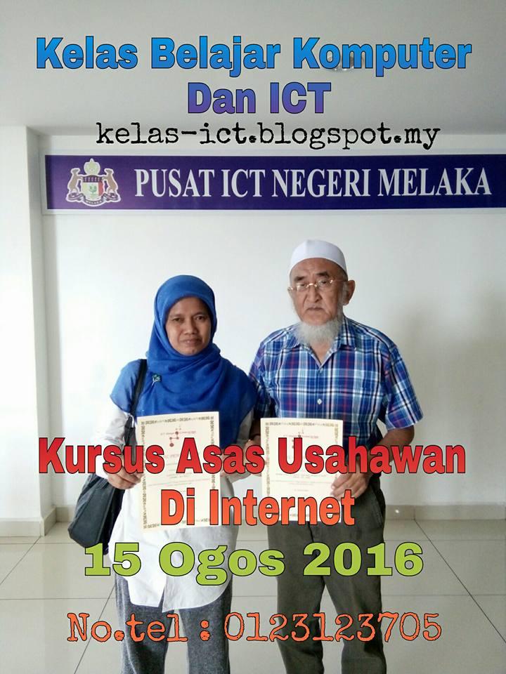 Gambar Peserta 15 Ogos 2016