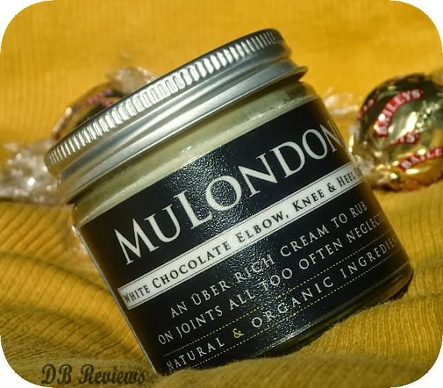 Mulondon Natural Organic Skincare
