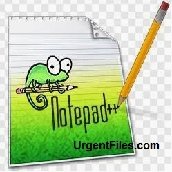 Notepad++ Free Download (Windows)