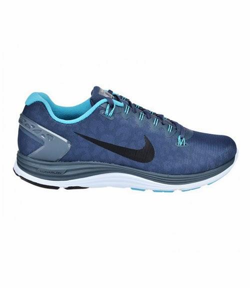 Nike Sepatu Lari Lunarglide