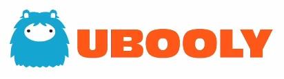 Ubooly logo