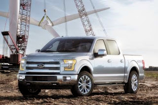 2015 Ford F 150 FX4 Release Date
