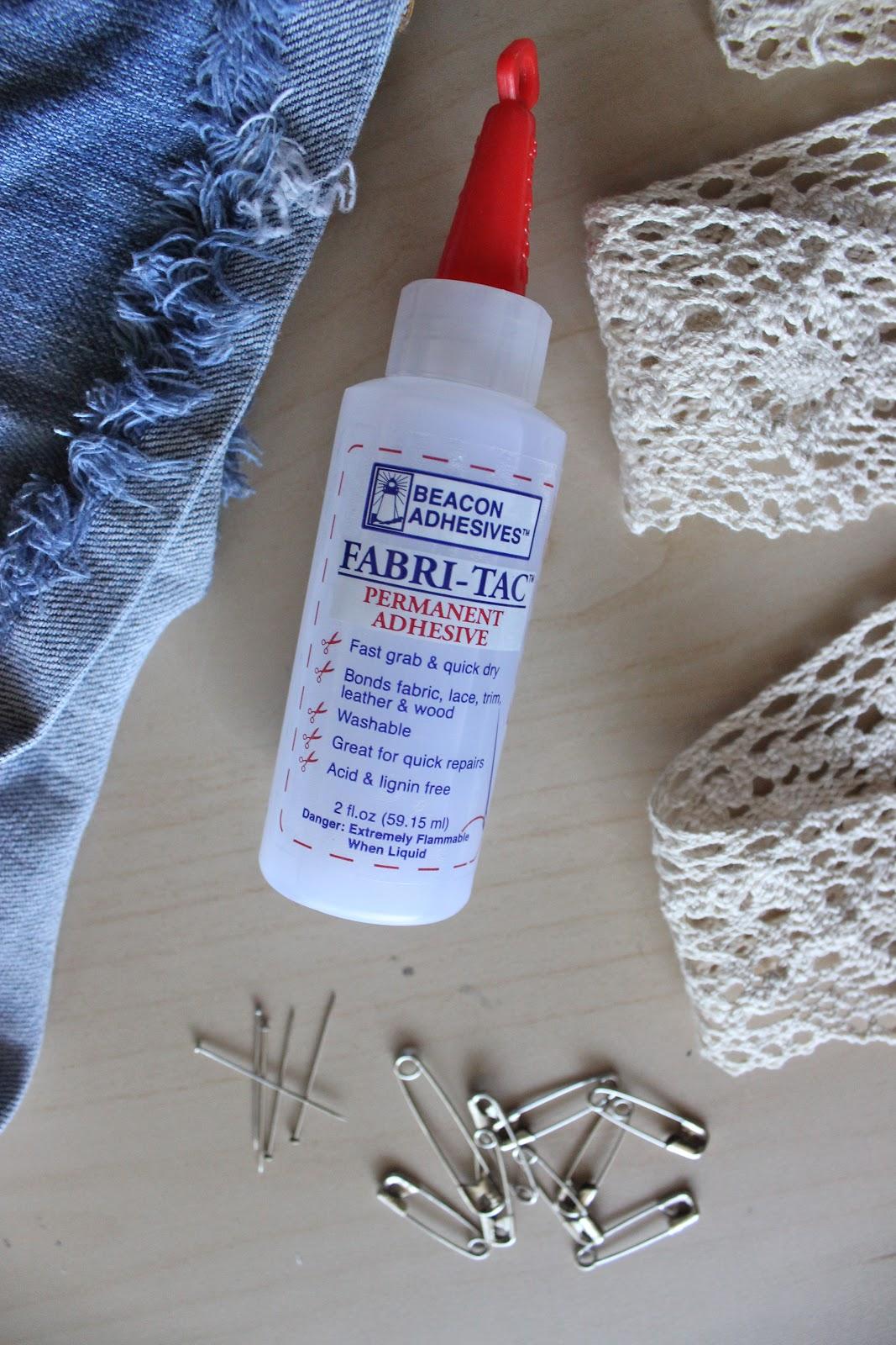 Electric Eunice Diy No Sew Lace Trim Shorts