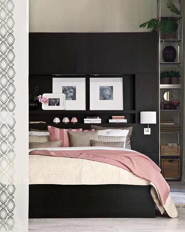 Muebles y Decoración de Interiores: Cabeceras para Camas las ...