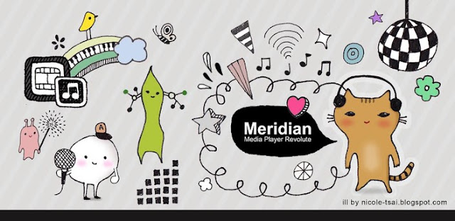Meridian Media Player Pro v2.5.5c