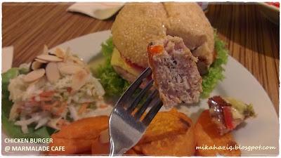 halal burgers in kuala lumpur food blog