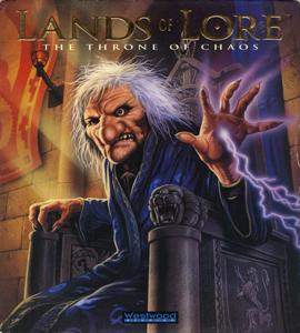 descargar Lands of Lore Complete GoG Classic pc español juego