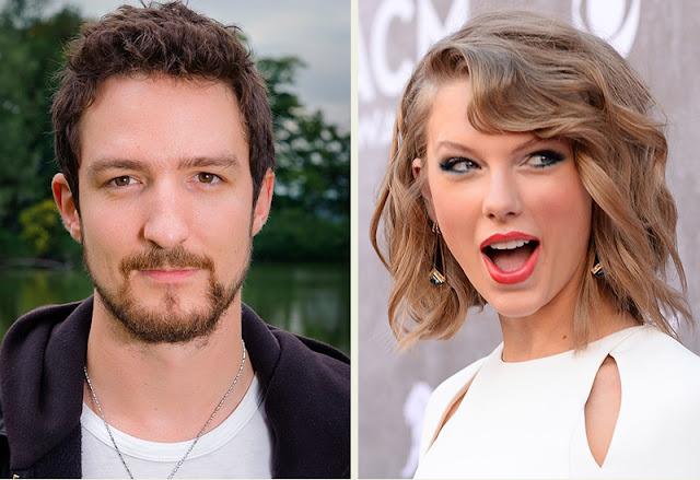 Frank Turner arremete contra Taylor Swift.