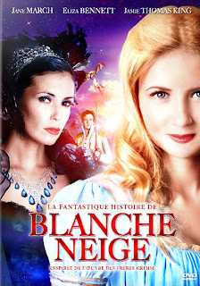 Watch Movie La Fantastique histoire de Blanche-Neige (2012)