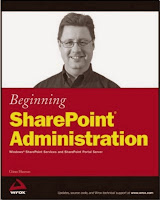 download Beginning Sharepoint Administration Online free book