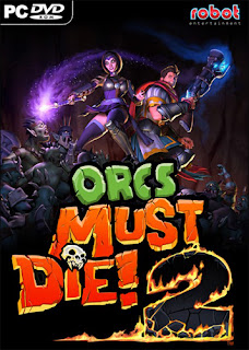 Telecharger Orcs Must Die 2 PC