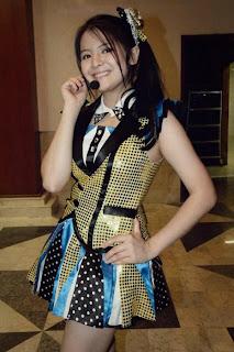 Foto Sonya JKT48 Terbaru 1