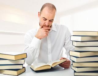 المطالعة