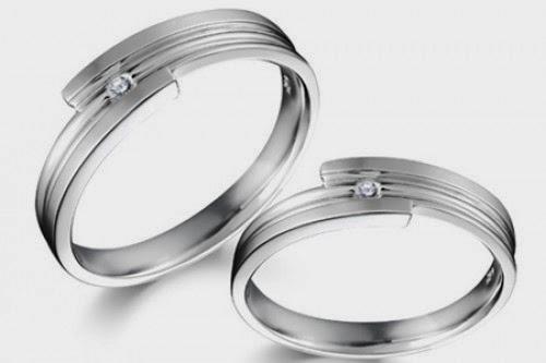 xu hướng nhẫn cưới, nhẫn cưới đẹp, nhẫn cưới giá rẻ
