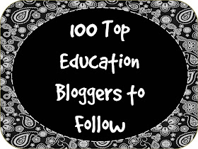 top education bloggers to follow