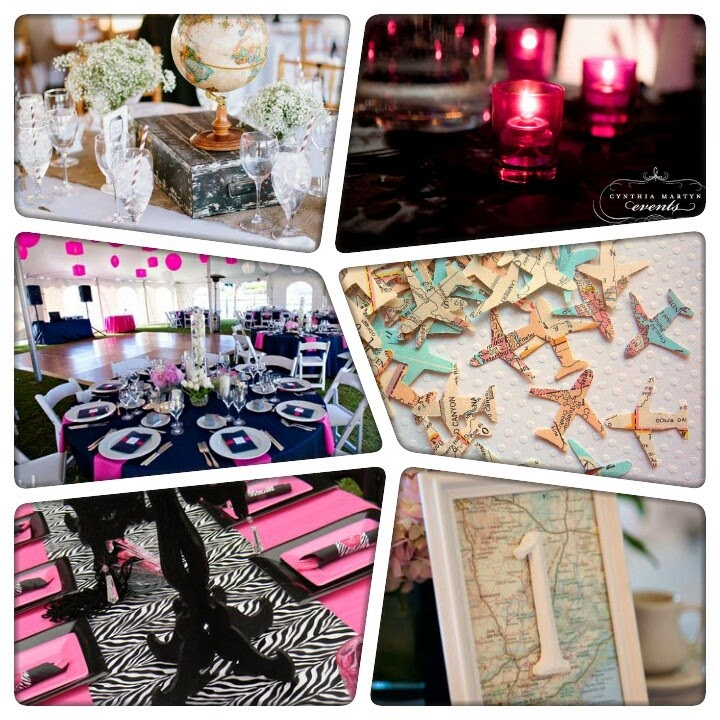 Exhibicion Mesas Banquete de Boda decoradas por Wedding Planners Mi Boda Rocks Experience Madrid