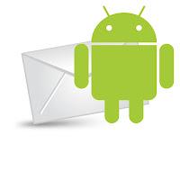 cara setting email di hp android dengan google