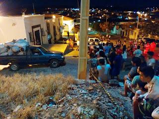 Em Picuí Policiais abordam cidadão e causa tumulto