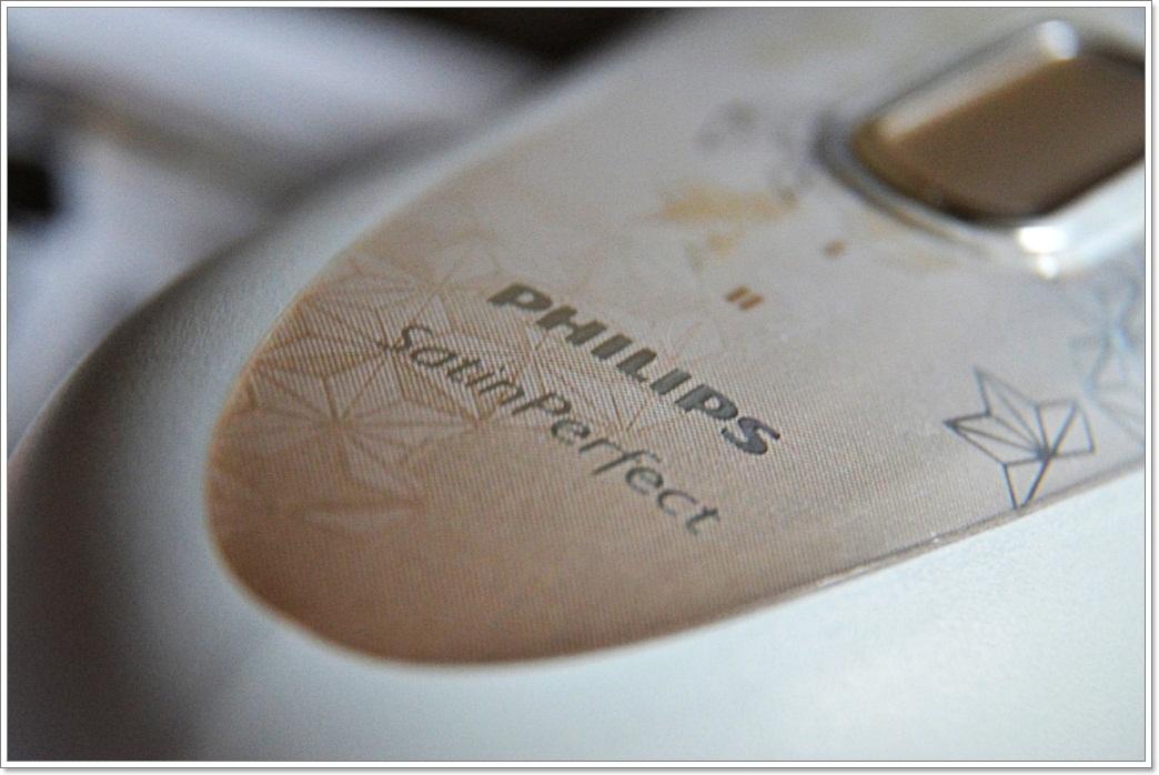 E_katerina: Эпилятор Philips HP6581 SatinPerfect