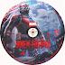 Label DVD Homem Formiga