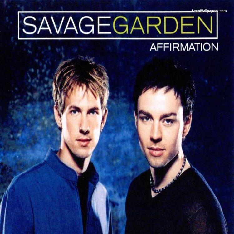 Studio Mp3 Hits I Knew I Loved You Savage Garden