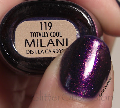milani totally cool
