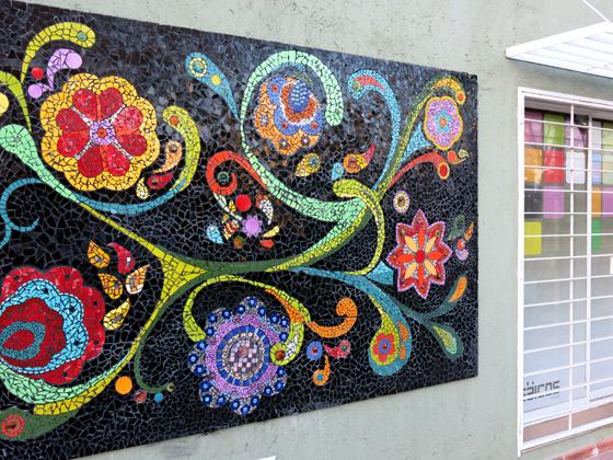 Tendenciosa el arco iris termina en berrotar n 1405 pase for Dibujos para mosaiquismo