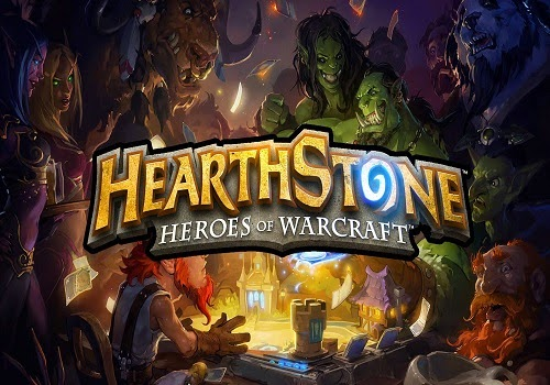 Cracked Android Game Hearthstone Heroes of Warcraft v2.1.0.7704 (APK+OBB) (All Devices) Free Download