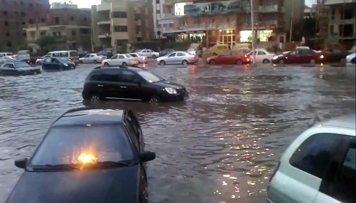 عاجل - هيئة الأرصاد الجوية تصدر بيانا صادما حول طقس الغد