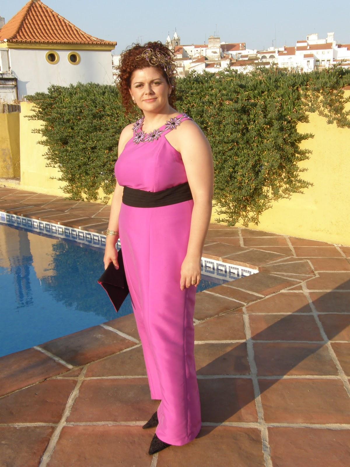 Taller de moda y complementos Mar Morales: ¡Vestidos de boda!