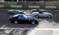 Test drive Ferrari previews anunciado para marzo 26