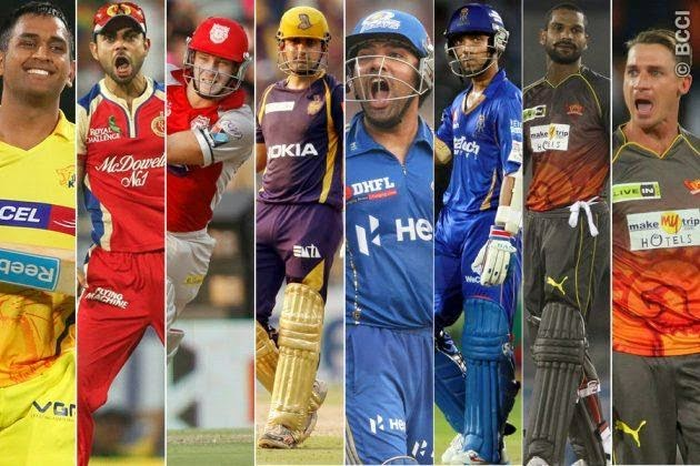 IPL 2014 Wallpapers Hd