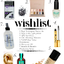 Week Day Wishlist | Beauty Sets