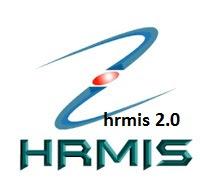 LOG MASUK HRMIS 2.0