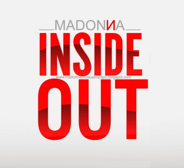 Madonna - Inside Out (Demo) bEWEGUNG_by MPAP