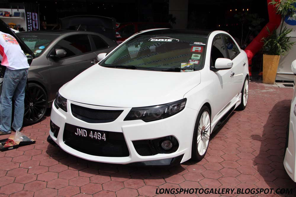 Modified Naza Forte