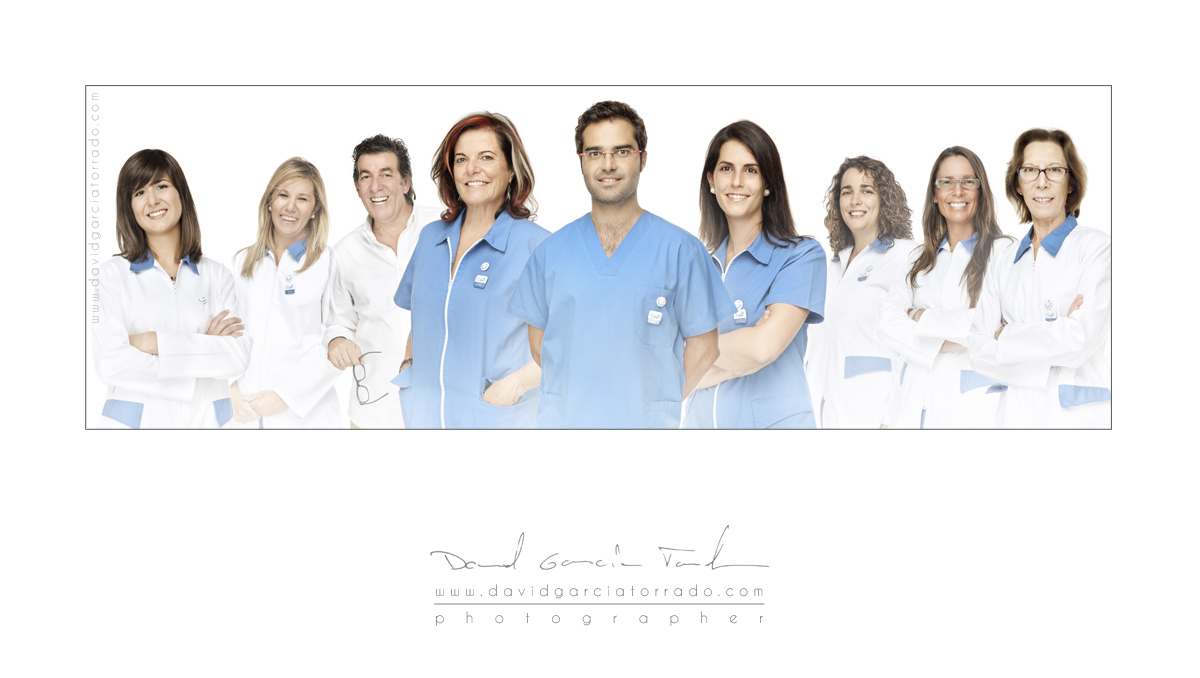 Clinica Ballina _ David Garcia Torrado International photographer Asturias Madrid Munich advertising Work