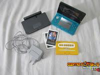 Nintendo 3DS Peripherals