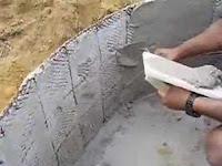 Ferrocement application
