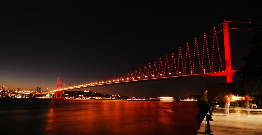 World Visit Istanbul Bogazi
