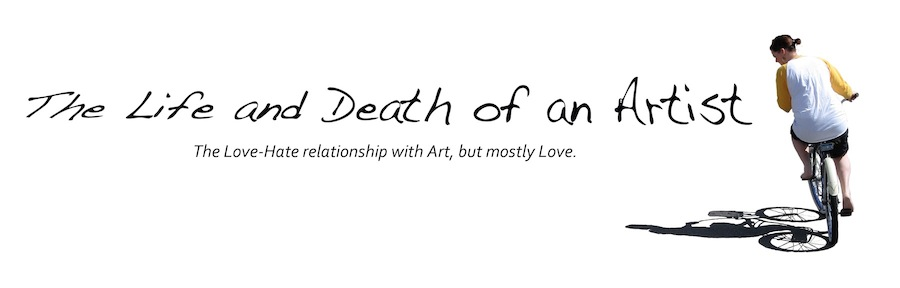 The Life and Death of an Artist