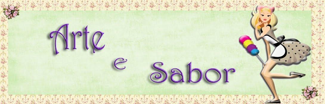 Arte e Sabor