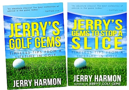 Jerry's Gems Books