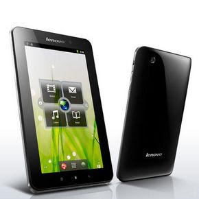 7 Zoll Tablet Lenovo IdeaPad A1 VD21EGE für 179 inklusive Versandkosten bei notebooksbilliger