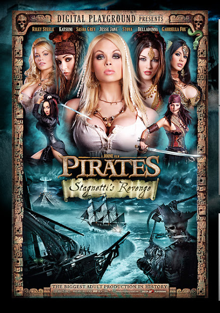 Cp Bin Vng Caribe 2 - HD - Pirates II
